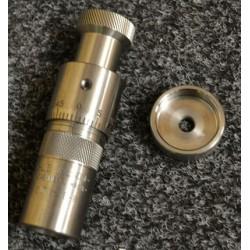 Wilson Seating Die - Stainless Micrometer Top
