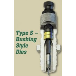 Redding F/L S-type bushing die - Custom