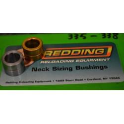 Redding Neck Bushing Steel